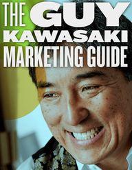 The Guy Kawasaki Gui