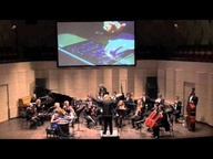 Concerto for iPad an