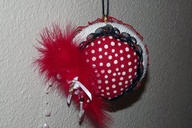 Pincushion Pendant-n