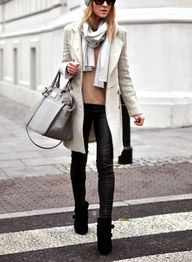 winter neutrals