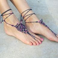 How to Make Barefoot