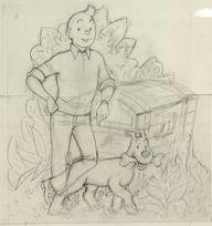 Sketch by Bob de Moo
