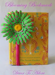 blooming bookmark 01