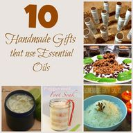 10 Handmade Gifts Us