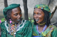 Women of the Camerou...