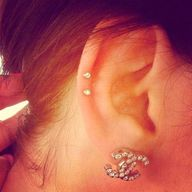 Piercing Types and 8