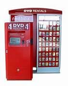 Redbox: 10 Days of D