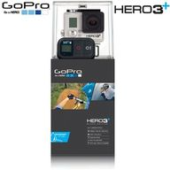 New GoPro HD Hero3+