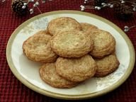 Snickerdoodles - The