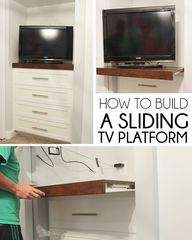 How to build a Slidi