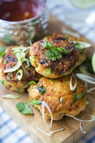 RecipeThai Fish Cake