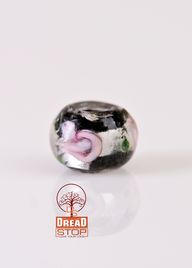 Dread Beads - Black