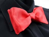 How to Make a Bow Tie - Pattern for Four Styles + VIDEO