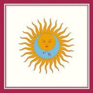 King Crimson – Lark'