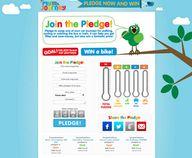 My Journey Pledge Ca