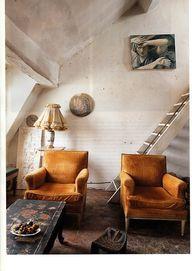 World of Interiors -
