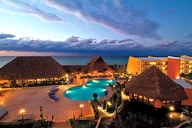Meliá Cozumel All In