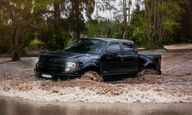 Mud Whomping Ford Ra