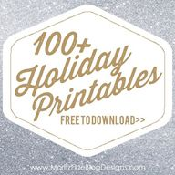 over 100 FREE Holida