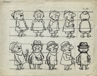 Michael Sporn Animat