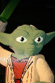 Lego World 2014