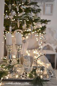 Elegant Christmas! G