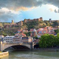 Eski Tiflis'in tarih