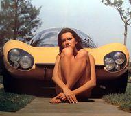 Ferrari Dino 206 Com...