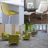 Seating arrangements have been made! #KIMBALL #Pep #Theo #Pose #seating #Takeaseat #weLUHFit #new #product