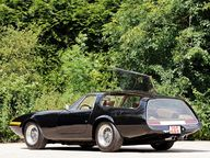 '75 Panther 365 GTB...
