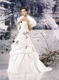 Wedding Dress, its g...