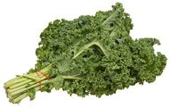Even Kale Can Go Vir