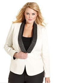 Trendy plus size bla