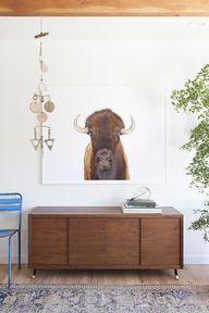 American Buffalo Clo
