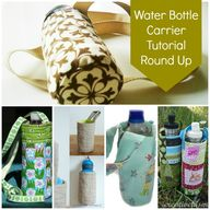 Make a Water Bottle