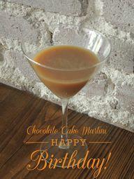 Drink your birthday