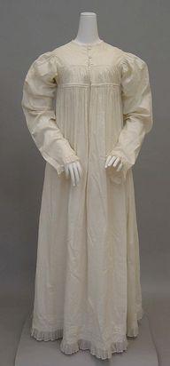 1810 - 20 Dressing G