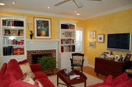 Yellow wall color wi
