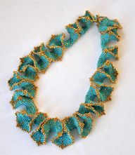 Jackie Beads.