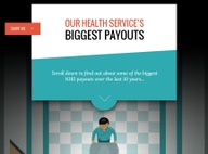 Biggest NHS Payouts