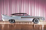 1961 Chrysler 'Turbo