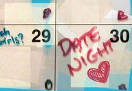 Date Night Dreams To