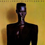 GRacE JOneS - NIgHtc