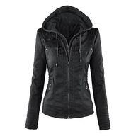 Womens Gothic Coat Hooded Vintage Jacket – JACK3TS