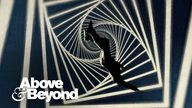 Above & Beyond - Diving Out Of Love (Official Lyric Video)