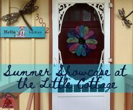 Summer Showcase at the Little Cottage - lovemycottage