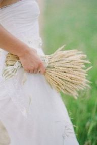 The Wheat Bouquet