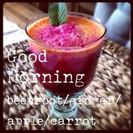 good morning #juicin