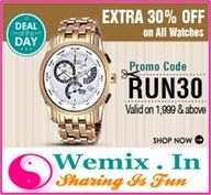Extra 30% Off On All
