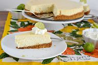 Key Lime, Cheesecake